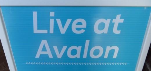 Live At Avalon