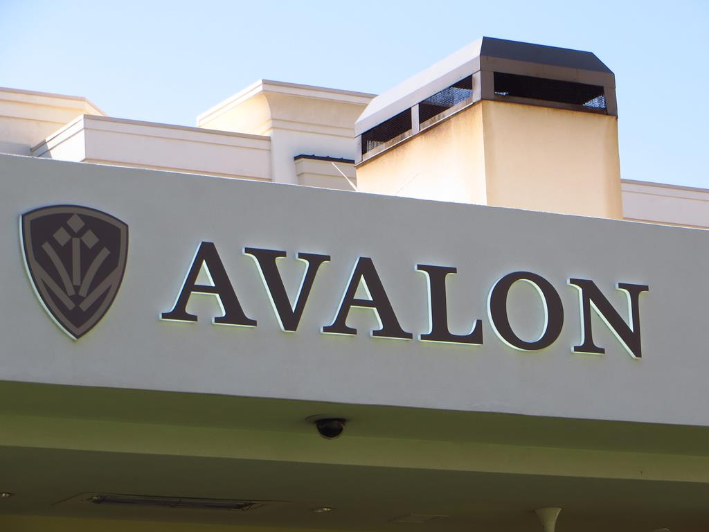 Welcome To Avalon In Alpharetta GA